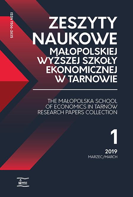 ZN MWSE 1-2019 okładka